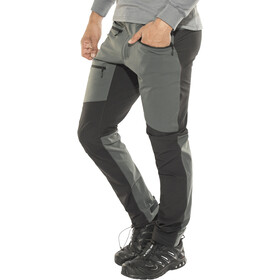 Haglöfs Rugged Flex Pants Herre magnetite/true black